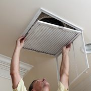 Maintenance of AC System